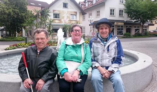 Augsburger Freunde