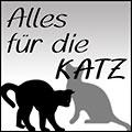 Alles für die Katz Logo