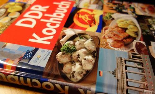 DDR-Kochbuch