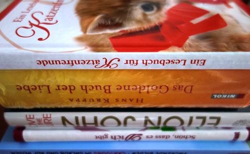 Bücher zum Verschenken