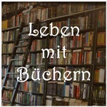 Leben mit Büchern Logo