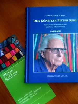 Biografie von Pieter Sohl
