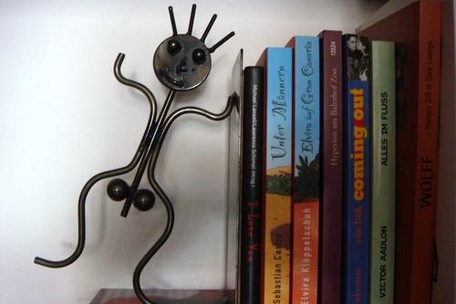 Bücherständer