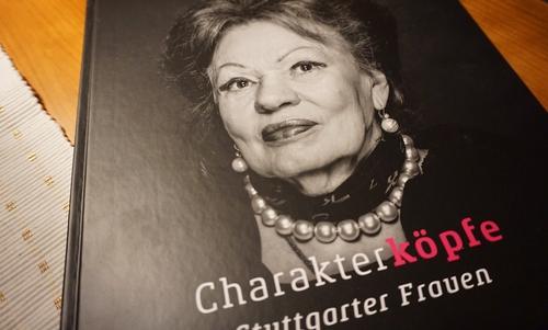 Starke Frauen - Stuttgarter Charakterköpfe