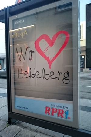 Heidelherz