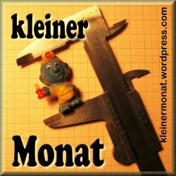 Logo Kleiner Monat