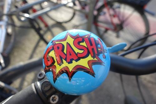 Crash-Klingel