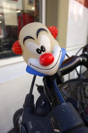 Clown-Klingel