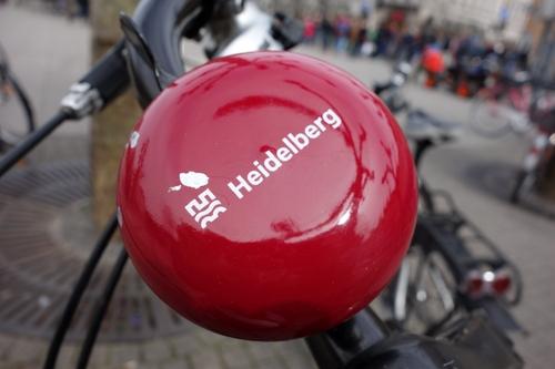 Heidelbergklingel