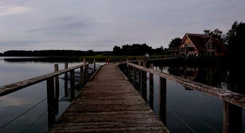 Hemmelsdorfer See - Fischereihof