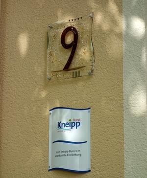 Kurheim Marienhof