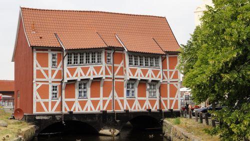 Wismar Gewölbe