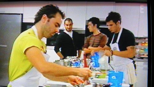 Lustvoll griechisch kochen kalle bloggt for Griechisch kochen