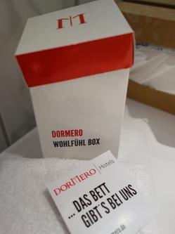 Wohlfühl Box