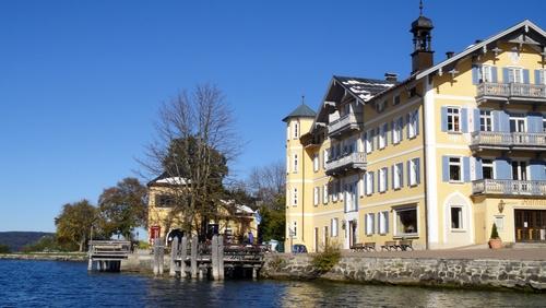 Tegernsee Rathaus