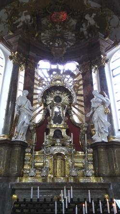 Quirinus-Kapelle