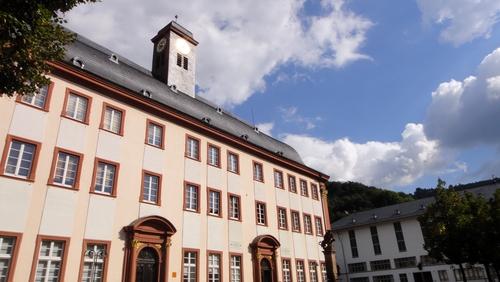 Alte und Neue Universität