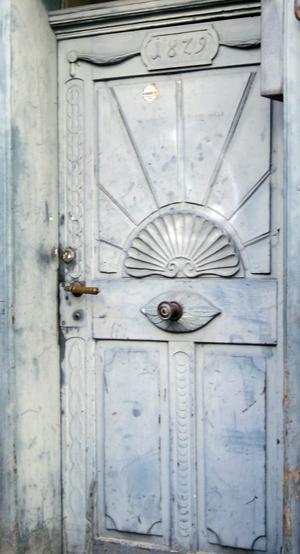 Bad Tölzer Tür