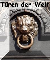 Logo Türen der Welt