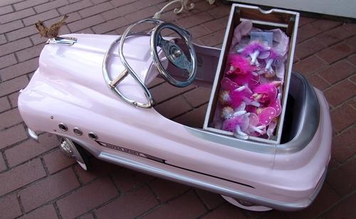 Rosa Auto