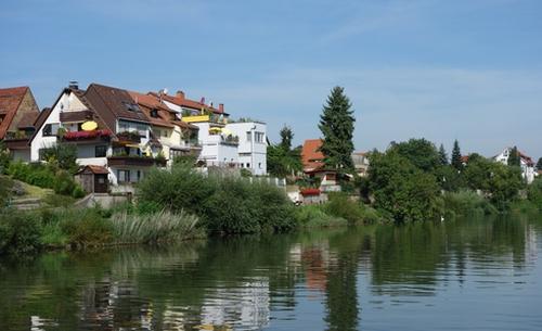 Edingen/Neckarhausen
